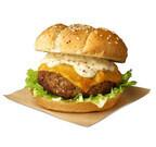 ケンタッキー、マスタードが効いたチーズハンバーグサンドを発売