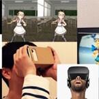 東京都・お台場のデジタルコンテンツEXPOでユーザー参加型3D体験- セルシス