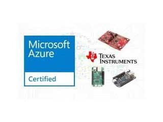 マイクロソフトとテキサス・インスツルメンツが協業、IoT開発を促進へ