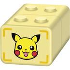 『ポケとる』が一番くじMINIに登場、ポケモンたちがブロック型のスタンプに