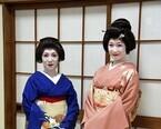 東京都・浅草で創業143年の料亭「草津亭」が割烹に新装--芸者遊びもできる!