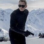 『007 スペクター』、シリーズ史上最長の上演時間に!