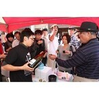 新潟県で「越後・謙信SAKEまつり」開催! 上越のあらゆる酒やグルメが大集合