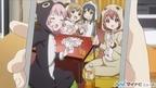 TVアニメ『ゆるゆり さん☆ハイ!』、第4話のあらすじと先行場面カット紹介
