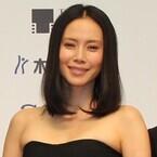 中谷美紀、実在の画家・藤田嗣治演じたオダギリを絶賛「生き写しのよう」