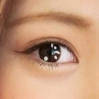 アニメキャラの瞳を再現する「アニメコンタクト」が3ラインナップで登場