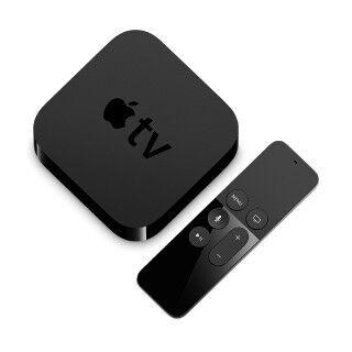 新型「Apple TV」発売 - 税別18,400円から、3~5営業日で出荷