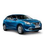 スズキ、インドで新型小型車「バレーノ」を発売 - 世界各国へ順次輸出
