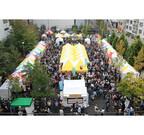 東京都・神田のカレー王座を決める! 20店舗参加のグランプリ決定戦を開催