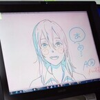 『台風のノルダ』の「スタジオコロリド」が、デジタルのアニメ制作にかける思い (1) アナログ→デジタル作画へ、移行の体験談