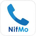 ニフティ、月額1,300円の定額かけ放題サービス「NifMo でんわ」提供開始