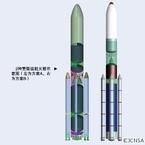 白騎士、見参 - 中国の新型ロケット「長征六号」が切り開く未来 (4) そして人類は2つの火星行きロケットを手に入れる