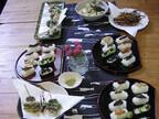 東京都港区で「東京虫くいフェスティバル」--「虫寿司」など虫料理屋台も