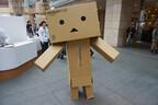 ダンボーもいるよ! - Amazonが「パソコンストア」リニューアル記念イベントを六本木ヒルズで開催