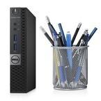 デル、ビジネス向けデスクトップPC「OptiPlex」を3シリーズ6モデル