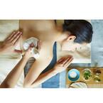 沖縄在来のヨモギを使ったスパや蒸し風呂で体を温めて - 星のや竹富島で