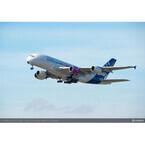 エアバス、A350-1000用エンジンの飛行テスト開始 - 推力は9万7,000ポンド