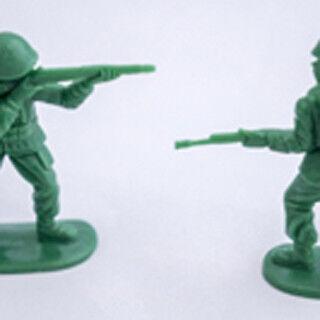 """25歳のあなたへ。これからの貯""""金""""講座 (23) 日本の若者が戦争に巻き込まれるリスクは?"""