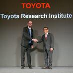 トヨタ、米国に人工知能研究の新会社を設立 - 5年で10億ドルを投入
