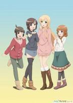 『ろこどる』、新作OVA「クリスマススペシャル」をTBSにて12/24に放送決定