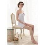 ワコール、美しいドレス姿を実現するブライダルインナーの新シリーズ発売