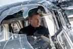 ダニエル・クレイグ版ボンド4作目『007 スペクター』が初登場首位 - 北米週末興収