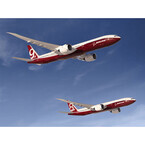 東レ、ボーイング787、777Xプログラムで包括供給契約 - 供給総額1.3兆円