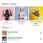 Android用「Apple Music」のベータ版アプリ公開