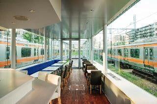 東京都・旧万世橋駅ホーム跡カフェで、トークと料理を楽しむイベント開催