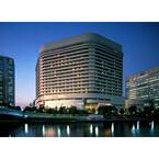 大阪府・ホテルニューオータニ大阪がUSJアライアンスホテルに加入