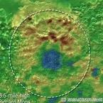 冥王星に「氷の火山」か - NASAが探査機の画像で発見