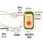 富士通、火力発電所の設備異常検知システムを開発 - 東北電力で実証実験