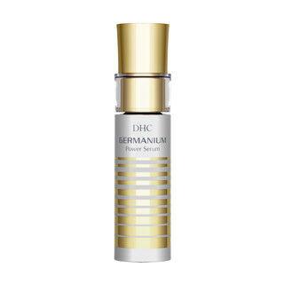 目指すは大人美肌! DHCから有機ゲルマニウムを高濃度配合した美容液が登場