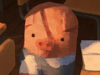 """元ピクサーのアートディレクター・堤大介氏に聞く『アニメのこれから』 (1) ピクサーという""""理想郷""""からの独立"""