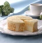 東京ミルクチーズ工場の「ミルクチーズケーキ」、クリームを増量して刷新