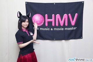 『ゆるゆり さん☆ハイ!』、3年2カ月振りにDJ TSUDAが降臨! 「ゆるゆり×HMV presents DJ TSUDAのCOUNT DOWN ゆるゆりTV 6」