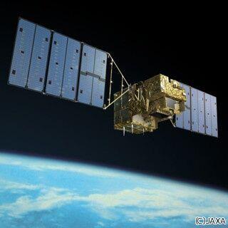 大気中の二酸化炭素濃度は右肩上がり - JAXAなど、観測衛星のデータを公開