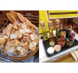 ドンク、フランスパン発売50周年企画の第3弾開始 - 店頭で大試食会も