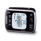 オムロン、BluetoothでiPhoneとつながる血圧計