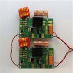 ET 2015 - 三菱電機エンジニアリングブースに出力1kW効率95%の高周波電源が登場