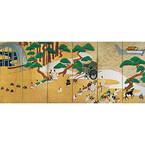 東京都・二子玉川で宗達・光琳・抱一にまつわる書画工芸を一堂に展示