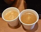 「カフェインレスコーヒー」と普通のコーヒーに味の違いはあるの?