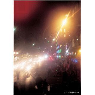 キヤノン、写真展「夜の星へ」開催 - 野口里佳が撮るベルリンの夜の街