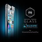 KODAWARI、アミノシリケートガラスを使ったiPhone 6シリーズ用保護フィルム