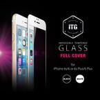 KODAWARI、iPhone 6シリーズの湾曲した部分まで保護する液晶保護フィルム