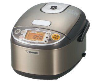 象印、金芽米専用コースを搭載した「極め炊き」シリーズの小容量炊飯ジャー
