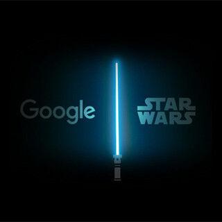 """Googleが""""フォースの覚醒""""、「スター・ウォーズ エクスペリエンス」開始"""
