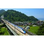 「鉄道ファン・キヤノンフォトコンテスト」入賞と佳作作品の写真展を開催