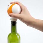飲みかけワインの保存に - ボール型真空パック器