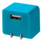 グリーンハウス、急速充電に対応したカラフルなキューブ型AC充電器